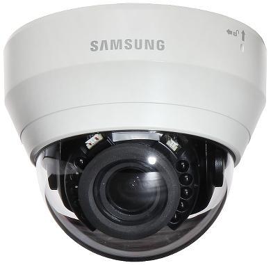 KAMERA IP SND-L6083R ONVIF 2.1, - 1080p 2.8 ... 12 mm SAMSUNG