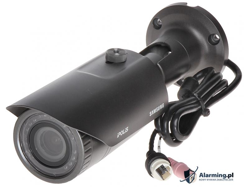 KAMERA IP SNO-L6083R ONVIF 2.1, - 1080p 2.8 ... 12 mm SAMSUNG