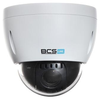 KAMERA IP SZYBKOOBROTOWA ZEWNĘTRZNA BCS-SDIP1212A-W ONVIF 2.0, I