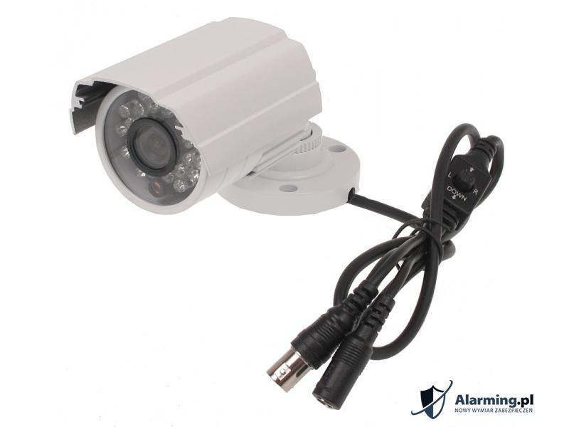 KAMERA PAL CA13-4/2W 1000 TVL 3.6 mm