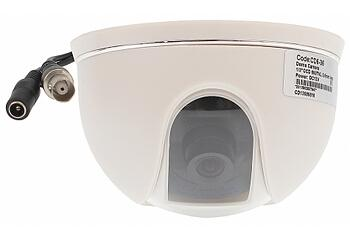 KAMERA PAL CD6-36 600 TVL 3.6 mm