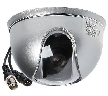 KAMERA PAL CD6-36/S 600 TVL 3.6 mm