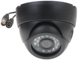 KAMERA PAL CD65-36/2 650 TVL 3.6 mm
