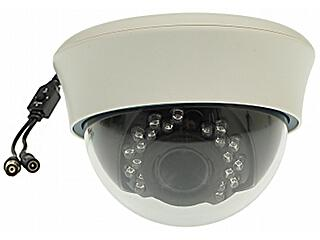KAMERA PAL CD70-2812/2 2.8 mm