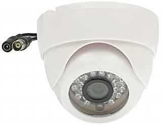 KAMERA PAL CD72-36/2W 700 TVL 3.6 mm