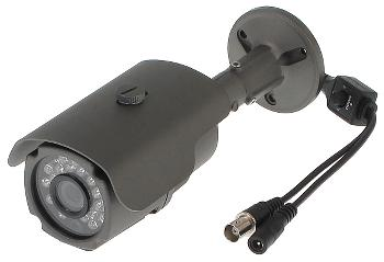 KAMERA PAL CG13-36/2 1000 TVL 3.6 mm