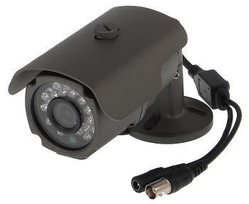 KAMERA PAL CG65-36/2 650 TVL 3.6 mm