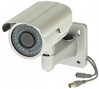 KAMERA PAL VF-515EF/4 700 TVL 4 ... 9 mm