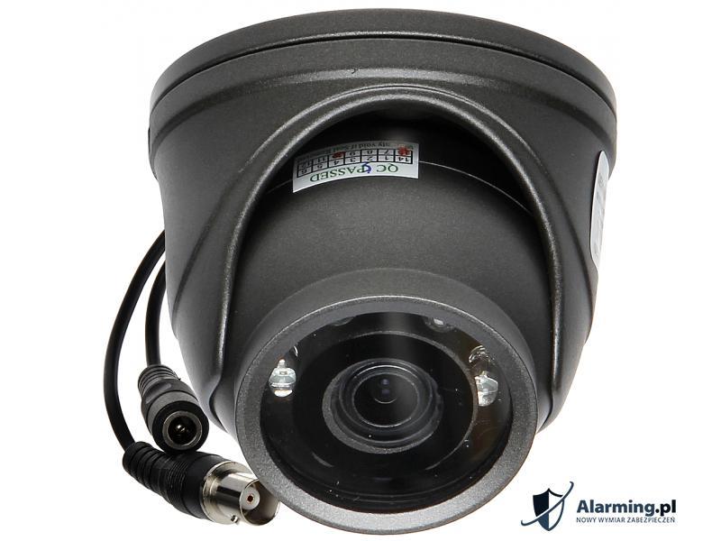 KAMERA WANDALOODPORNA AHD GEMINI-AHBD-17 - 1080p 3.6 mm