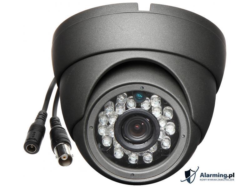 KAMERA WANDALOODPORNA AHD, PAL AHD-25V2-36 - 1080p 3.6 mm