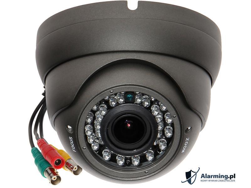 KAMERA WANDALOODPORNA EX-SDI, HD-SDI, HD-CVI, PAL EX-V3-255 1080