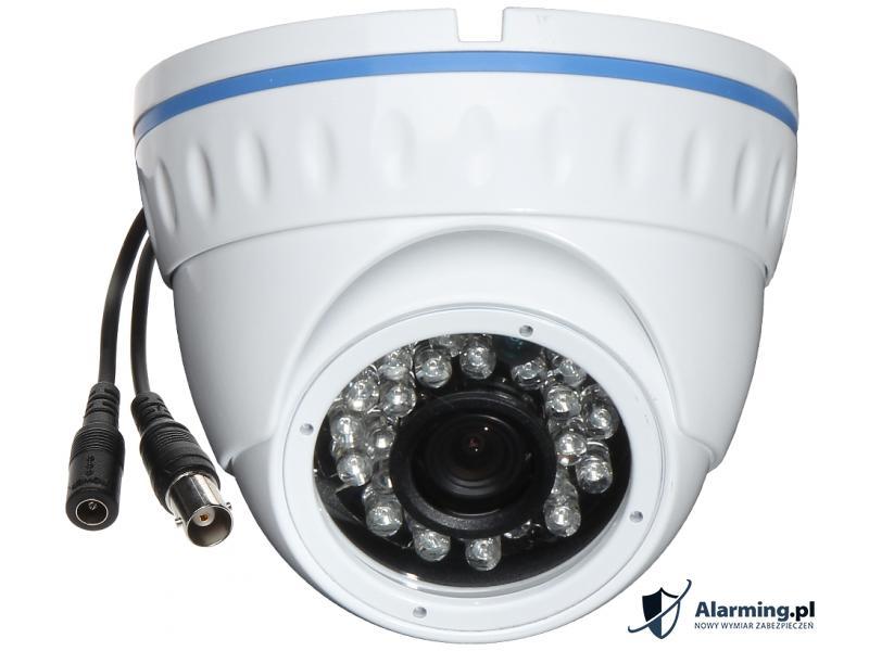 KAMERA WANDALOODPORNA HD-CVI APTI-Y1V2-36W - 720p 3.6 mm