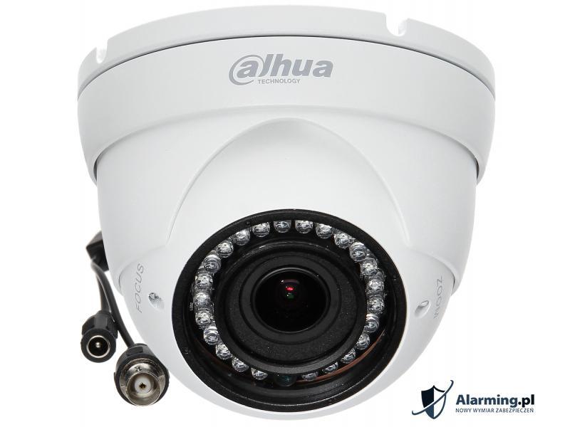 KAMERA WANDALOODPORNA HD-CVI DH-HAC-HDW1100RP-VF - 720p 2.7 ...