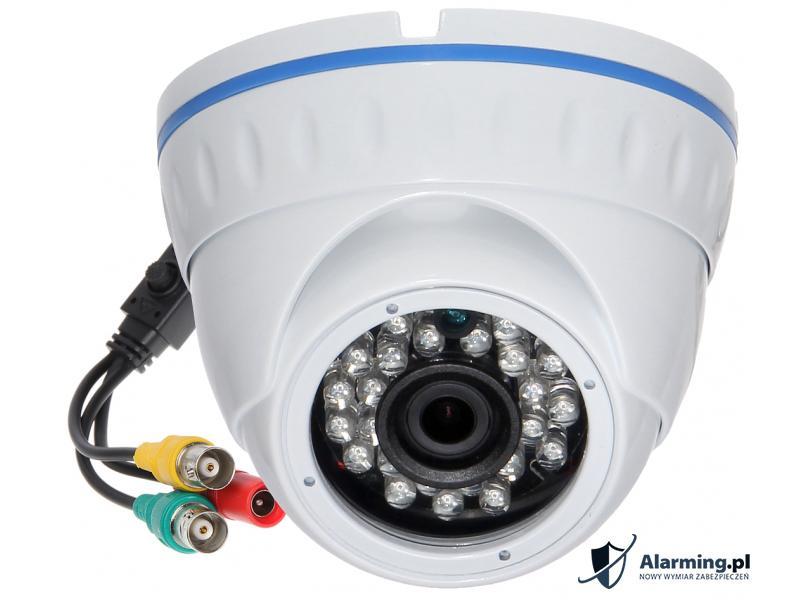 KAMERA WANDALOODPORNA HD-SDI, PAL HV20-36W 1080P 3.6 mm