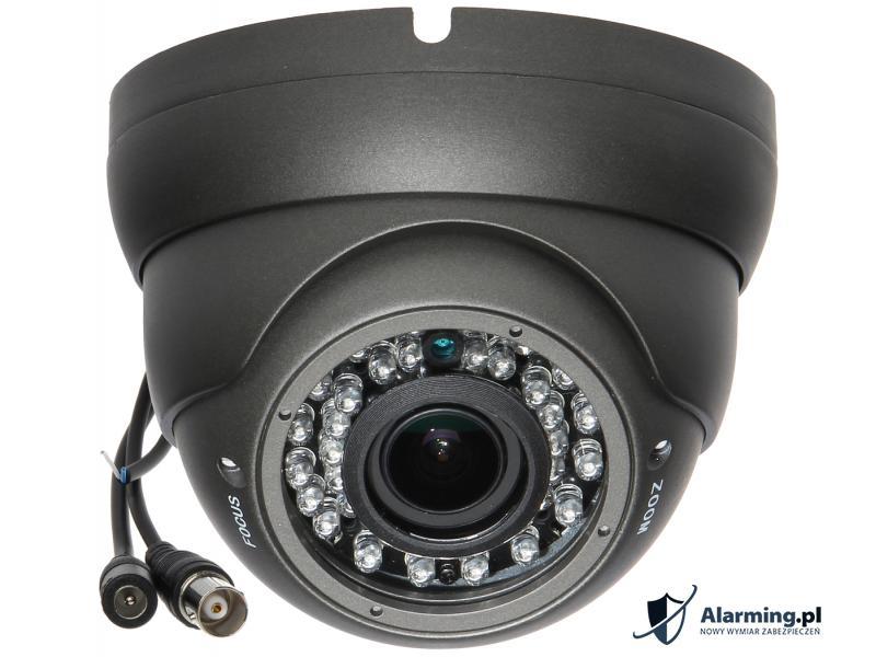 KAMERA WANDALOODPORNA HD-TVI, PAL APTI-T22V3-2812 - 1080p 2.8 ..