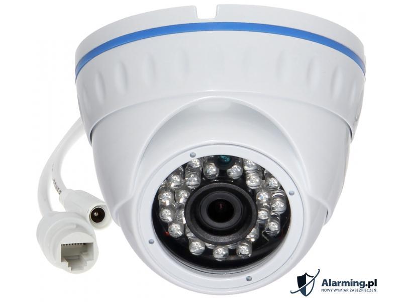 KAMERA WANDALOODPORNA IP APTI-13V2-36W ONVIF 2.0, - 960p 3.6 mm