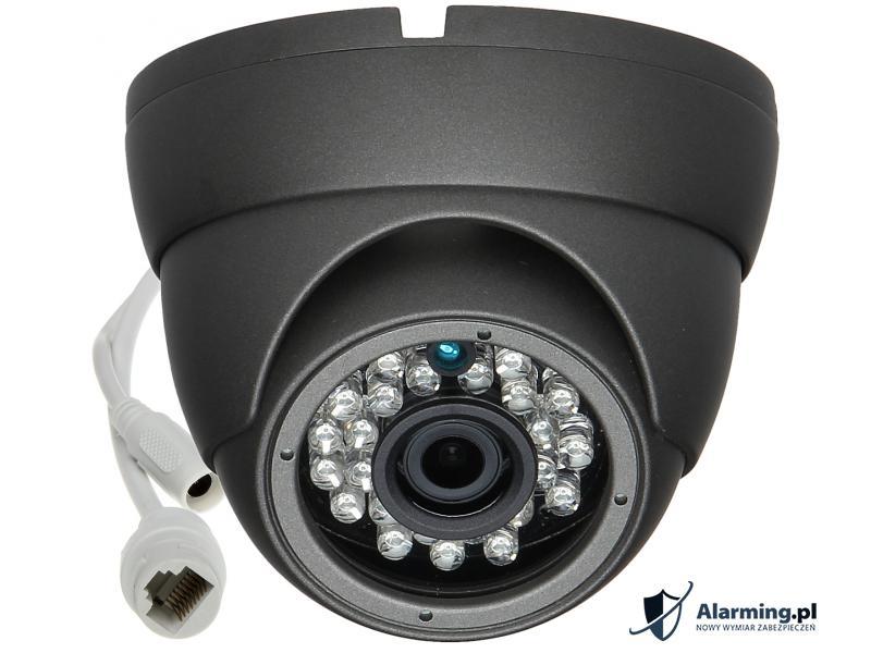KAMERA WANDALOODPORNA IP APTI-27V2-36 ONVIF 2.4, - 1080p 3.6 mm