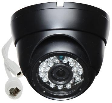 KAMERA WANDALOODPORNA IP APTI-27V2-36B ONVIF 2.4, - 1080p 3.6 mm