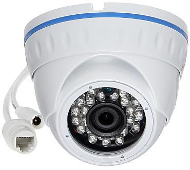 KAMERA WANDALOODPORNA IP APTI-27V2-36W ONVIF 2.4, - 1080p 3.6 mm