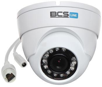 KAMERA WANDALOODPORNA IP BCS-DMIP1200AIR ONVIF 2.0, - 1080p 3.6