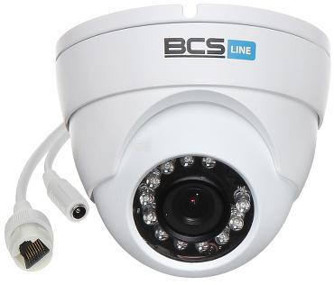 KAMERA WANDALOODPORNA IP BCS-DMIP1200IR-E-II ONVIF 2.41 - 1080p