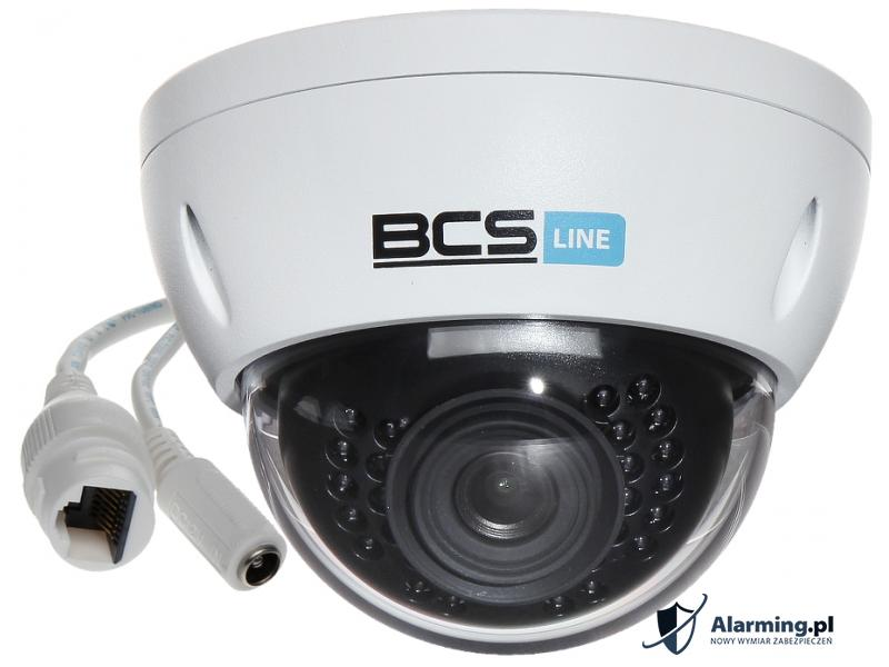 KAMERA WANDALOODPORNA IP BCS-DMIP3130AIR ONVIF 2.0, - 960p 2.8 m