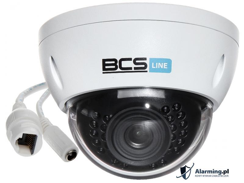 KAMERA WANDALOODPORNA IP BCS-DMIP3200IR-E ONVIF 2.8 mm