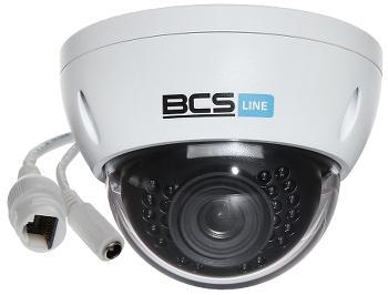 KAMERA WANDALOODPORNA IP BCS-DMIP3800AIR ONVIF 2.0, - 4K UHD 4 m