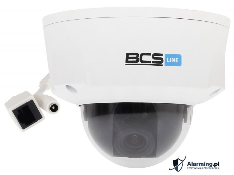 KAMERA WANDALOODPORNA IP BCS-DMIP4200 ONVIF 2.0, - 1080p 3.3 ...