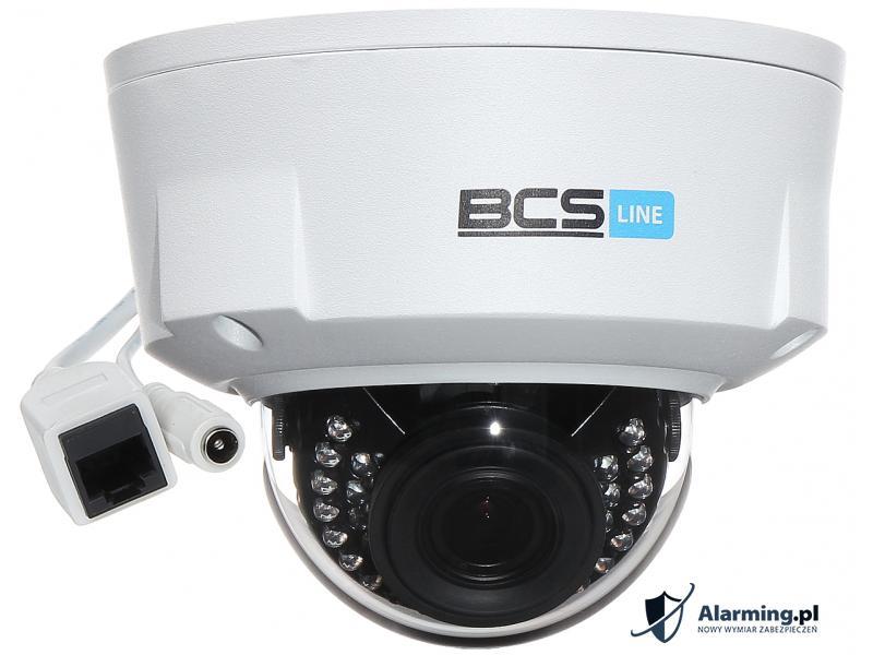 KAMERA WANDALOODPORNA IP BCS-DMIP4200AIR ONVIF 2.0, - 1080p 2.7