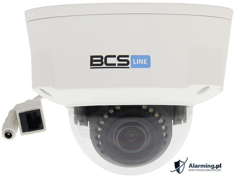 KAMERA WANDALOODPORNA IP BCS-DMIP5200IR ONVIF 2.0, - 1080p 3 ...