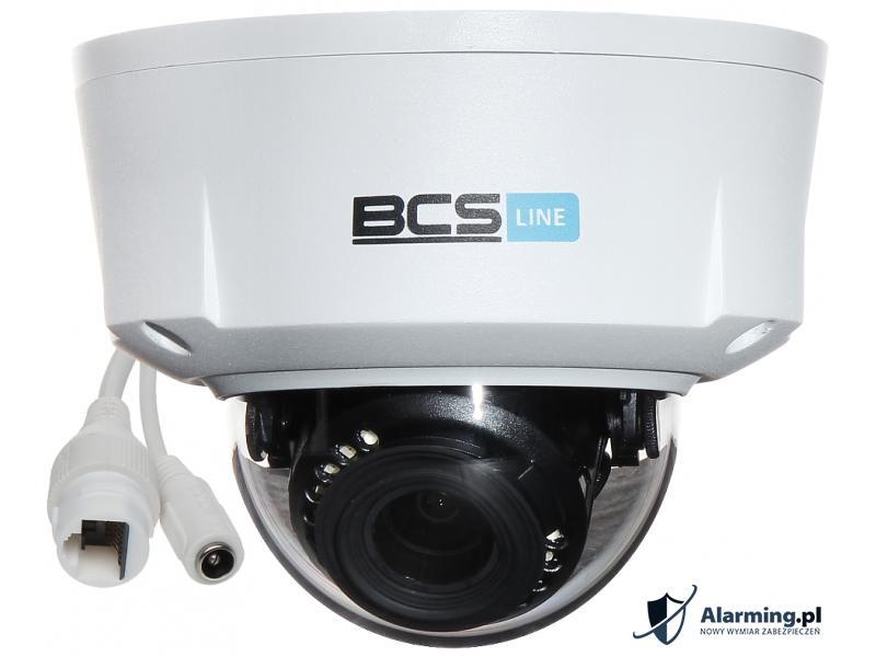 KAMERA WANDALOODPORNA IP BCS-DMIP5500AIR ONVIF 2.0, - 5 Mpx 4 ..