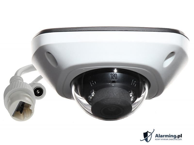 KAMERA WANDALOODPORNA IP DS-2CD2532F-I ONVIF - 3 Mpx 2.8 mm HIKV