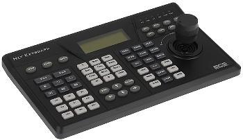 KLAWIATURA STERUJĄCA IP / RS-485 BCS-DVR-KN