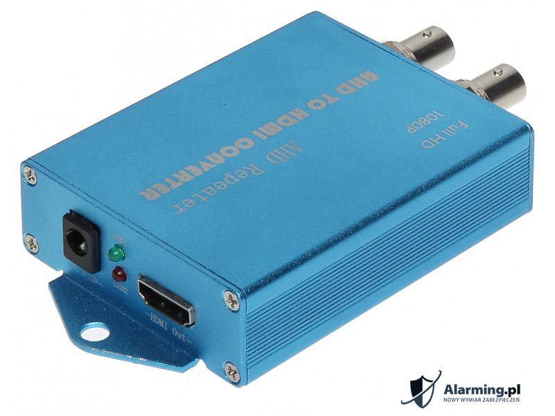 KONWERTER AHD/HDMI+AHD