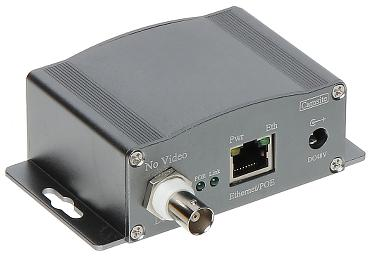 KONWERTER ETHERNET EPOC-131PS PoE I-VIEW