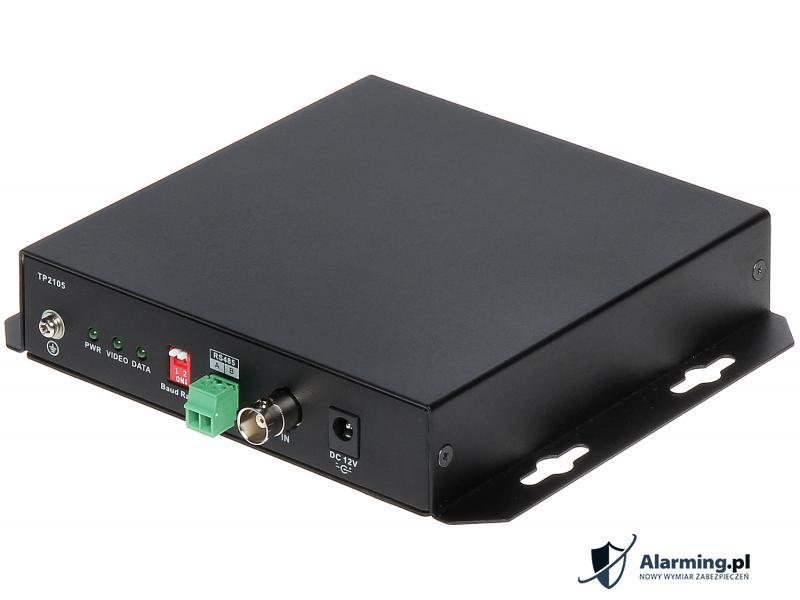 KONWERTER TP2105 CVI+RS/CVI+V+VGA+HDMI DAHUA