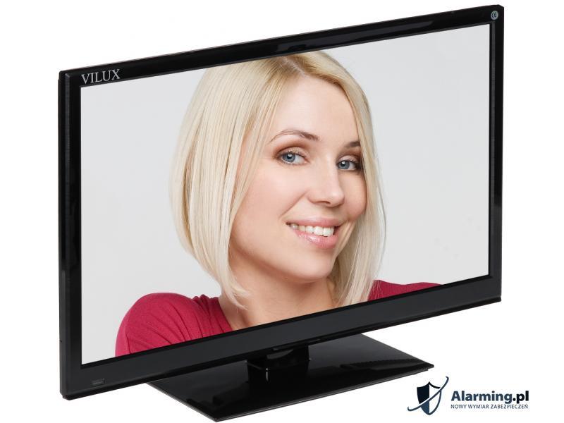 "MONITOR VGA, 2XVIDEO, HDMI, AUDIO, PILOT VMT-241 23.6 "" VILUX"