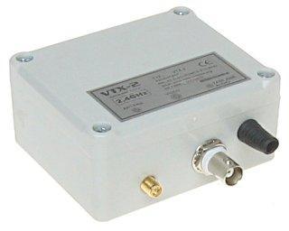 NADAJNIK 2.4 GHz VTX-2 4 KANAŁY