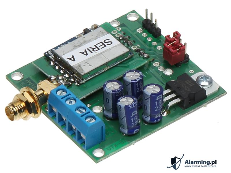 NADAJNIK 5.8 GHz VTX-51A 7 KANAŁÓW