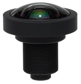 OBIEKTYW CHIP MEGA-PIXEL 100PM27-12 1.27 mm