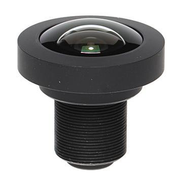 OBIEKTYW CHIP MEGA-PIXEL 100PM27-15 1.57 mm