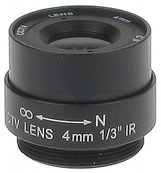 OBIEKTYW STAŁY IR CSI-04 4 mm