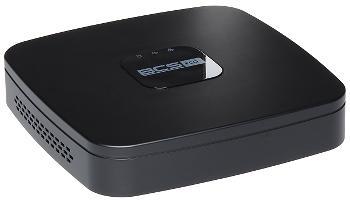 REJESTRATOR HD-CVI, PAL, TCP/IP BCS-CVR0801E-III 8 KANAŁÓW