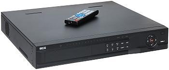 REJESTRATOR HD-CVI, PAL, TCP/IP BCS-CVR16042M 16 KANAŁÓW +eSATA