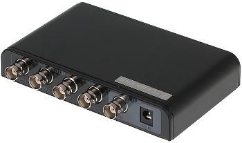 ROZGAŁĘŹNIK SDI-SP-1/4L
