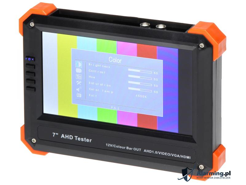 TESTER WIDEO AHD STA-1
