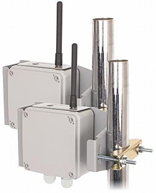 ZESTAW DO TRANSMISJI BEZPRZEWODOWEJ 5.8 GHz RTR05/T-ECO KOMPLET
