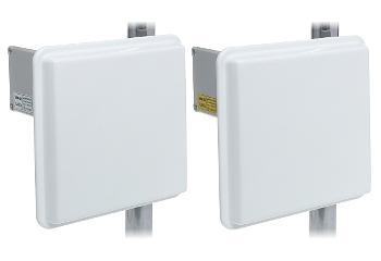 ZESTAW DO TRANSMISJI BEZPRZEWODOWEJ 5.8 GHz VID-8A KOMPLET TXRX